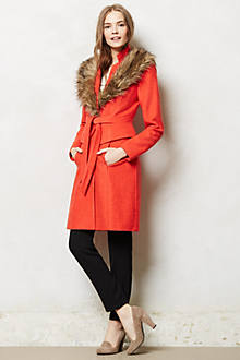 Manteau Montaigne - anthropologie.com