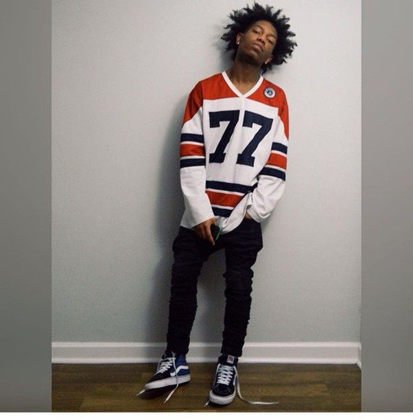 1ac495a3b shirt mens 77 menswear instagram jersey long sleeves hockey jersey mens t- shirt