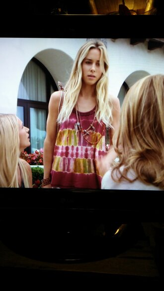 shirt surf 90210 boho ivy sullivan summery cute surfer girl hippie bohemian