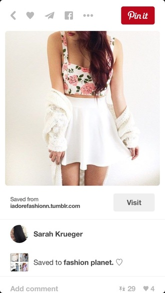 top white crop tops white top bustier floral bustier crop tops crop cropped summer top