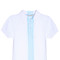 Acne studios lina polo shirt