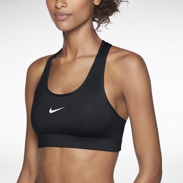 Nike Pro Women's Sports Bra. Nike Store
