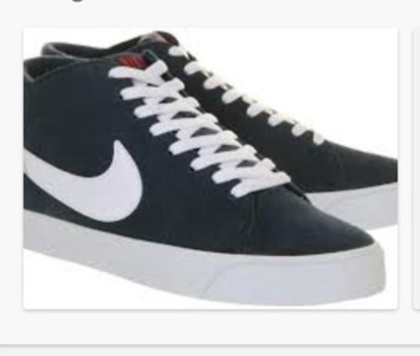 638cf46ae668 shoes men s retro nike blazers menswear black and white black nike nike  blazer nike blazer mid