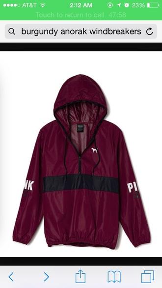 jacket victoria's secret