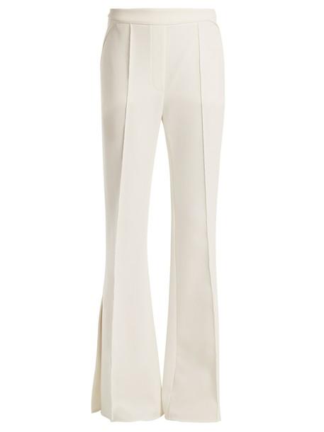 ellery white pants