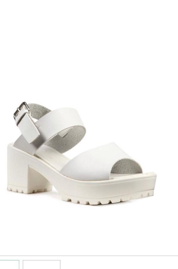 chunky sole chunky shoes chunky heel