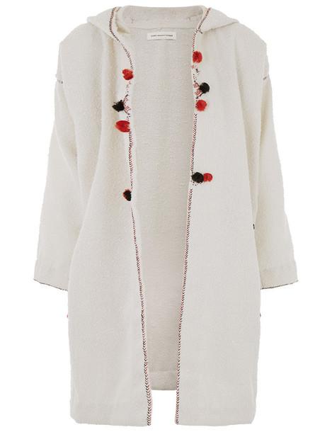Isabel Marant etoile jacket cream