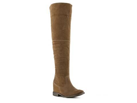 dc0ee147d5f Matisse Stephen Over The Knee Boot