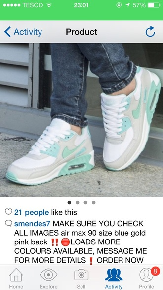 shoes nike air max nike shoes mint green shoes nike trainers
