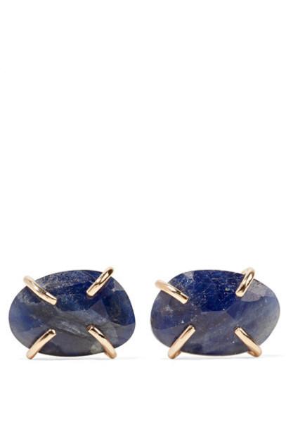 Melissa Joy Manning earrings gold jewels