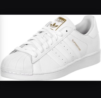 shoes adidas white sneakers white adidas adidas superstars white and gold gold adidas white superstar