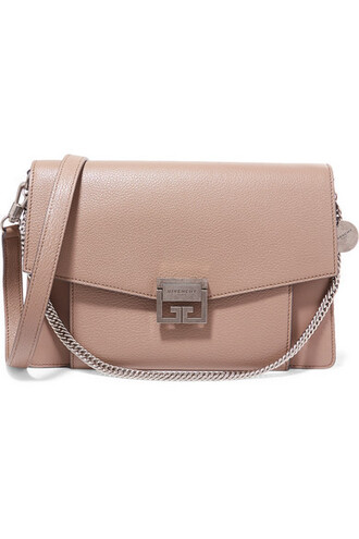 rose bag shoulder bag leather