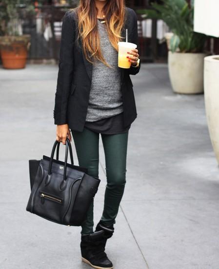 fashion women handbag, beautiful pu leather smile bag, hot sale ...