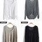 Ladies fashion casual batwing round neck knitted jumper loose pullover sweater-in sweaters from apparel & accessories on aliexpress.com