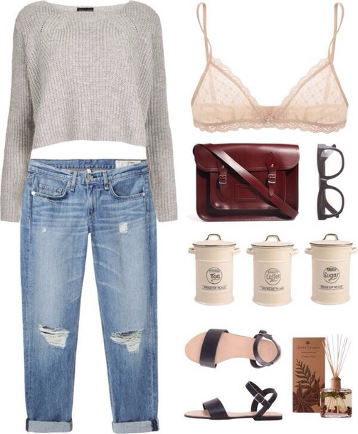 shirt girly outfits tumblr