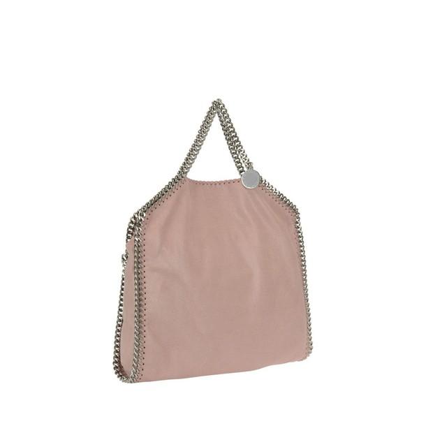 Stella McCartney bag tote bag pink