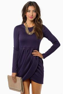 Beyoni Dress - Tobi