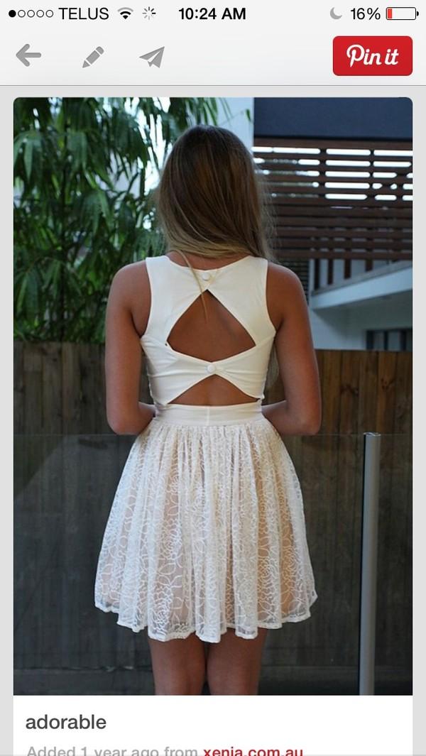 dress mini dress cute dress