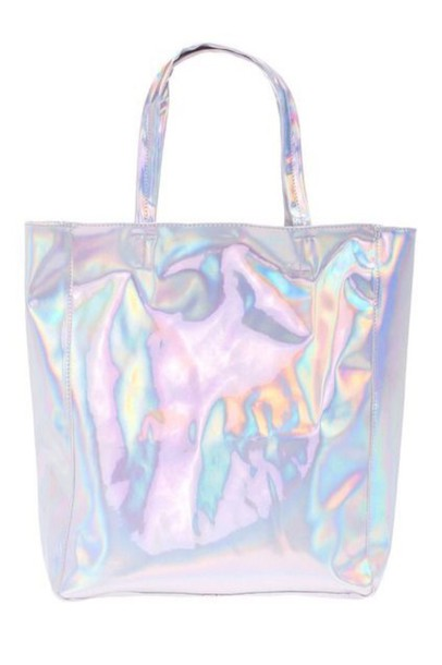 bag kawaii holographic style dope