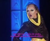 top,fashion,black,sparkle,shirt,drag race
