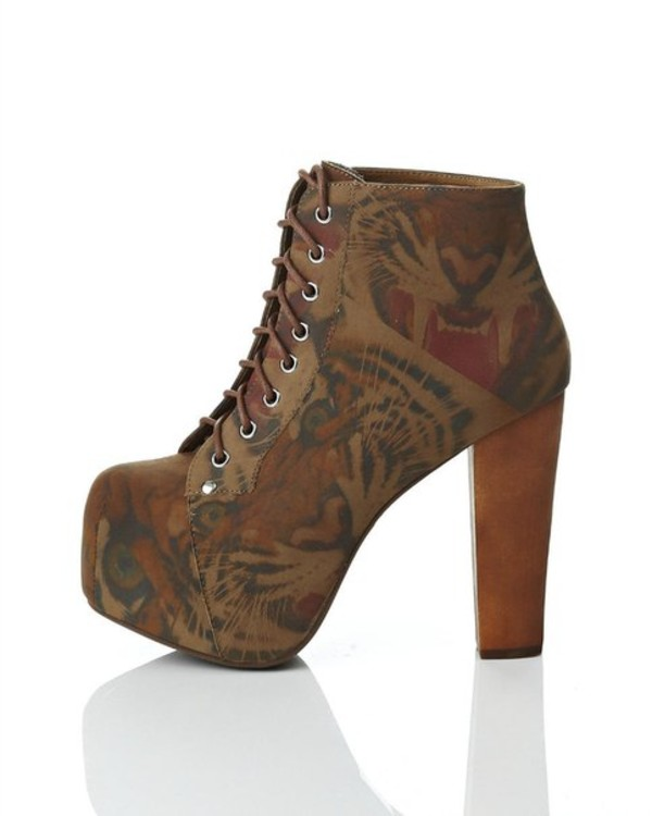 shoes tiger jeffrey campbell jeffrey campbell