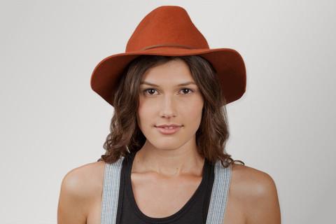 Brixton Wesley Fedora Hat ad9f78afbdc