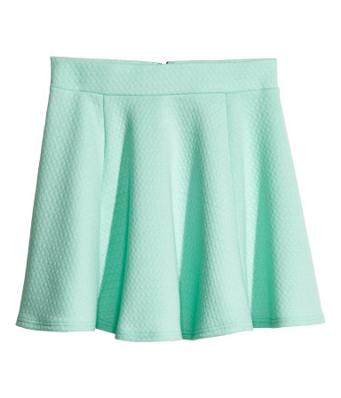 H&M Circular Skirt $14.95
