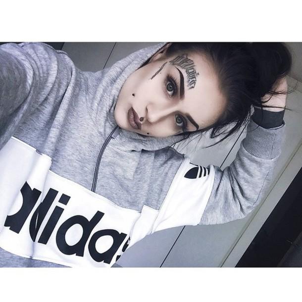 sweater adidas hoodie adidas