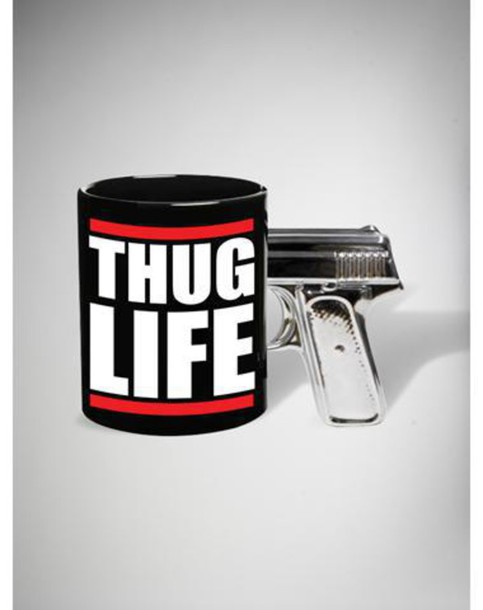 home accessory mug dope urban