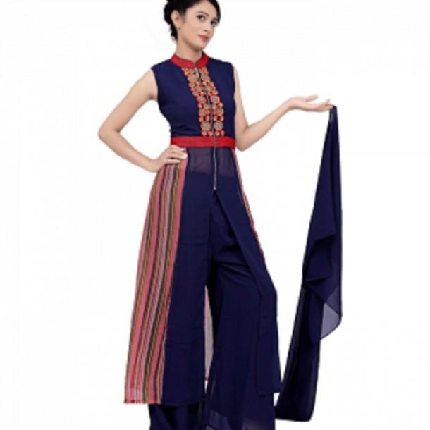 dress, party wear suits, online designer suits, designer suits ...