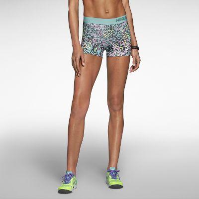 Nike Store Italia. Short contenitivi Nike 7 cm Pro Core Printed - Donna
