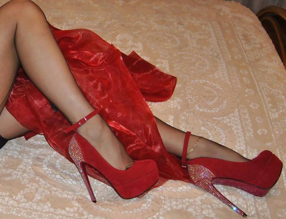 shoes pumps high heels chaussures talons hauts
