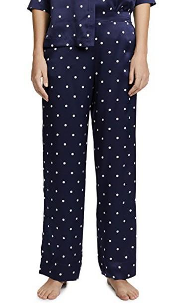 Asceno navy underwear