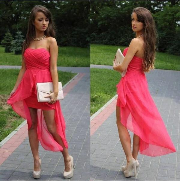 dress neon dress pink neon maxi dress pink dress pink shirt
