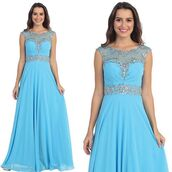 dress,evening dress,turquoise,formal dress,womensclothing,party dress,weddings,gala night,discountdressshop