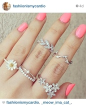 jewels,jewerlly,jewelry,rings and tings,nails,nail accessories,gloves