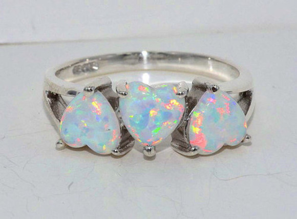 jewels jewelry ring heart ring heart rainbow marble metallic tumblr fashion diamond shiny cute, rock, punk, bright, green, orange, girly, girl, feather, jumpsuit, bracelet, necklace, chick, chic, pretty, love