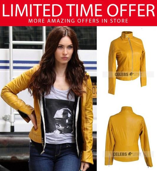 celebrity clothings jacket movies fashion