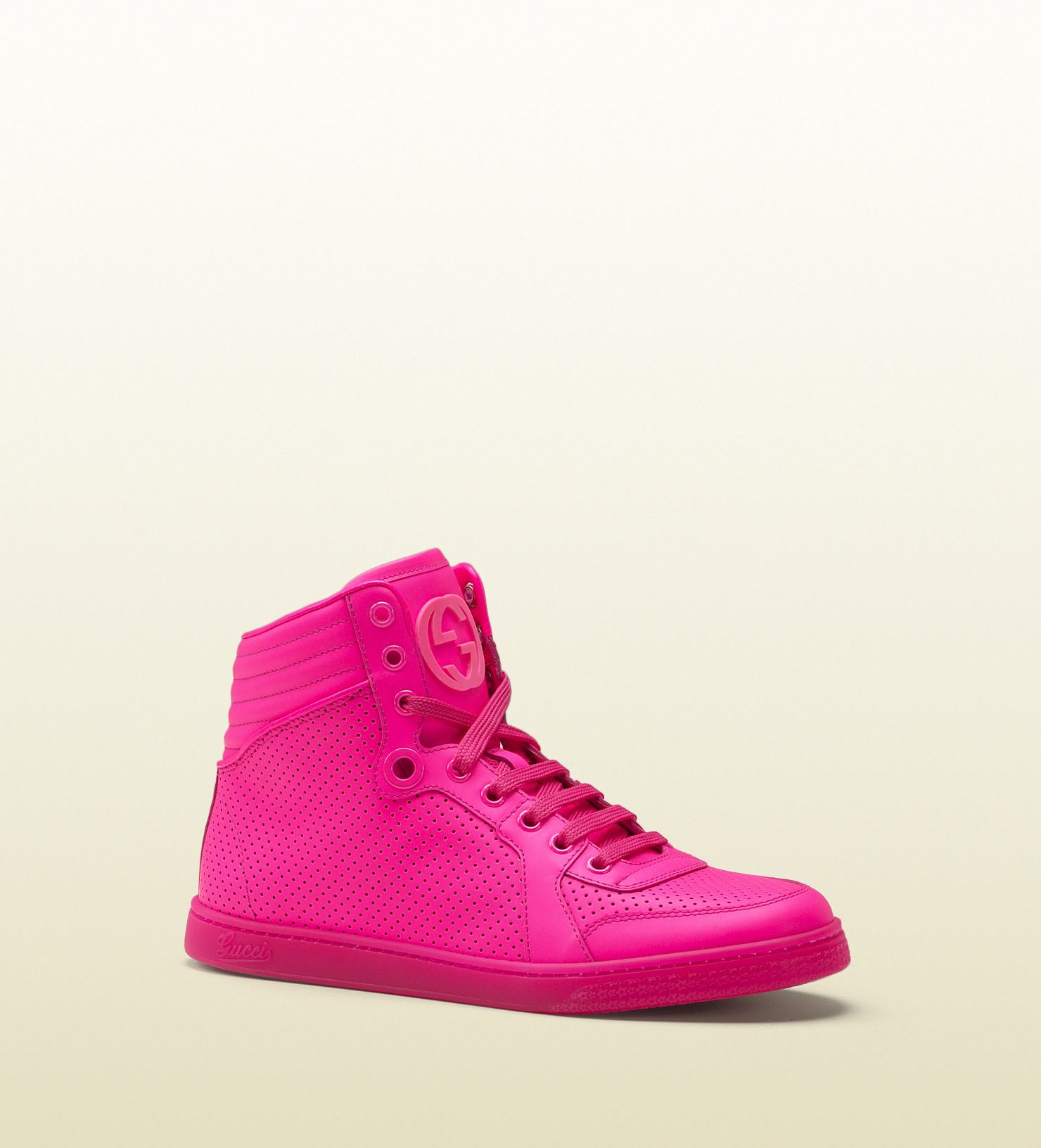 Gucci Schoenen Pink
