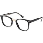 sunglasses,spitfire,mainstream,retro,clear lens sunglasses,clear frames glasses
