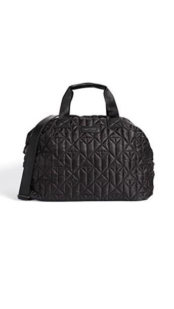 Tiba + Marl baby bag gun black