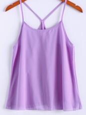 top,lilac,fashion,style,casual,trendy,cute,basic,trendsgal.com