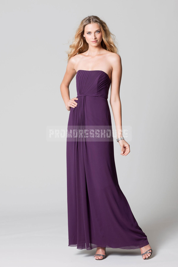 purple dress fashion dress long dress sexy dress