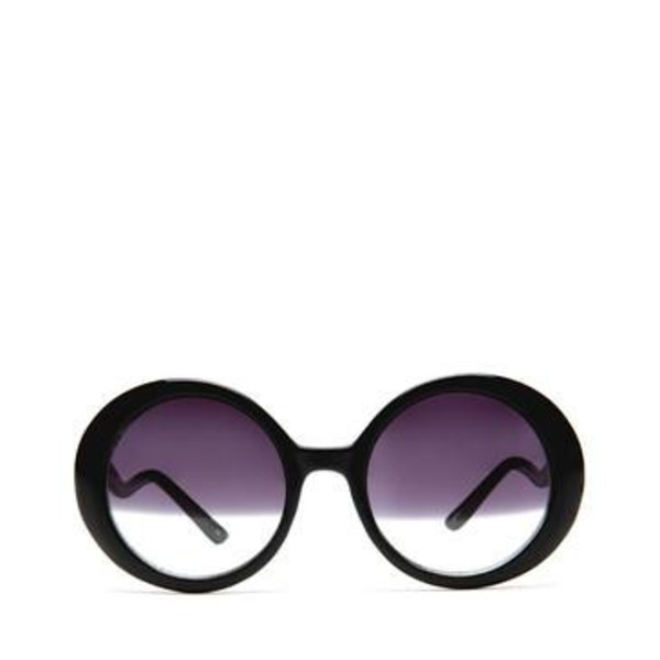 black sunglasses two shades white shade dark shade sunglasses