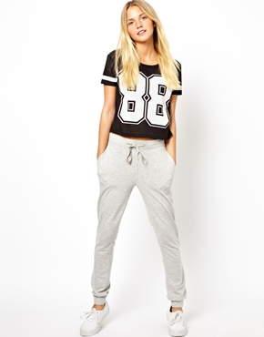 ASOS | ASOS Lightweight Sweatpants in Slim Fit at ASOS