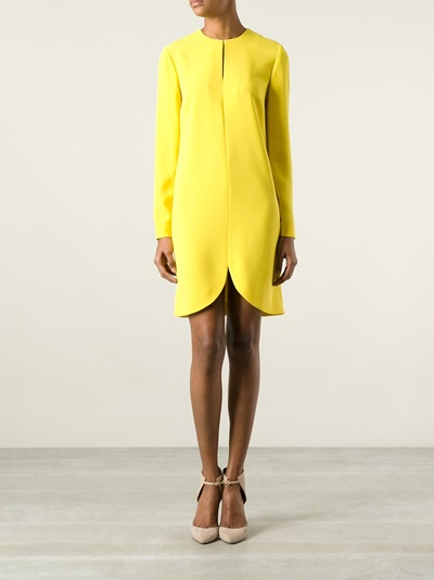 Stella Mccartney 'joelle' Dress - Ottodisanpietro - Farfetch.com