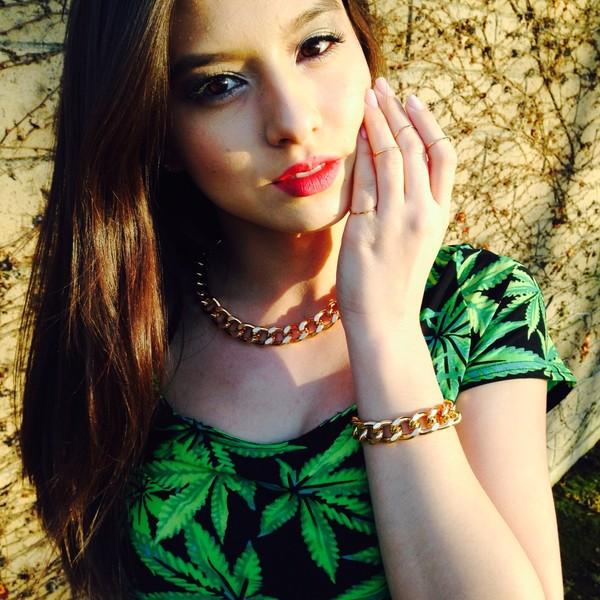 tank top weed weed weed socks weed shirt gold midi rings knuckle ring