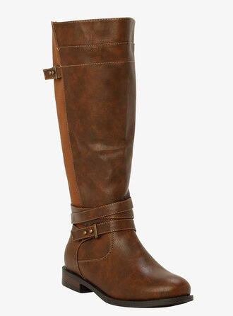 shoes boots brown leather boots brown riding boots