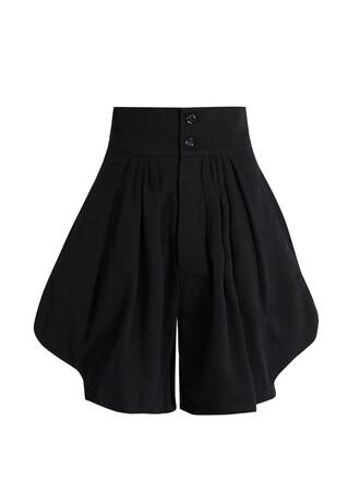 shorts high cotton navy