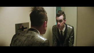 jacket men's blazer mens jacket brendon urie blazer menswear